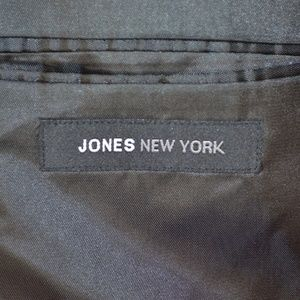 Jones New York Suits & Blazers - Jones New York 42R Sport Coat Blazer Suit Jacket B